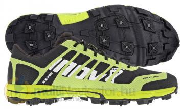 a418840bc1 inov-8 Oroc 340 szöges tájfutó cipő (fekete-lime)